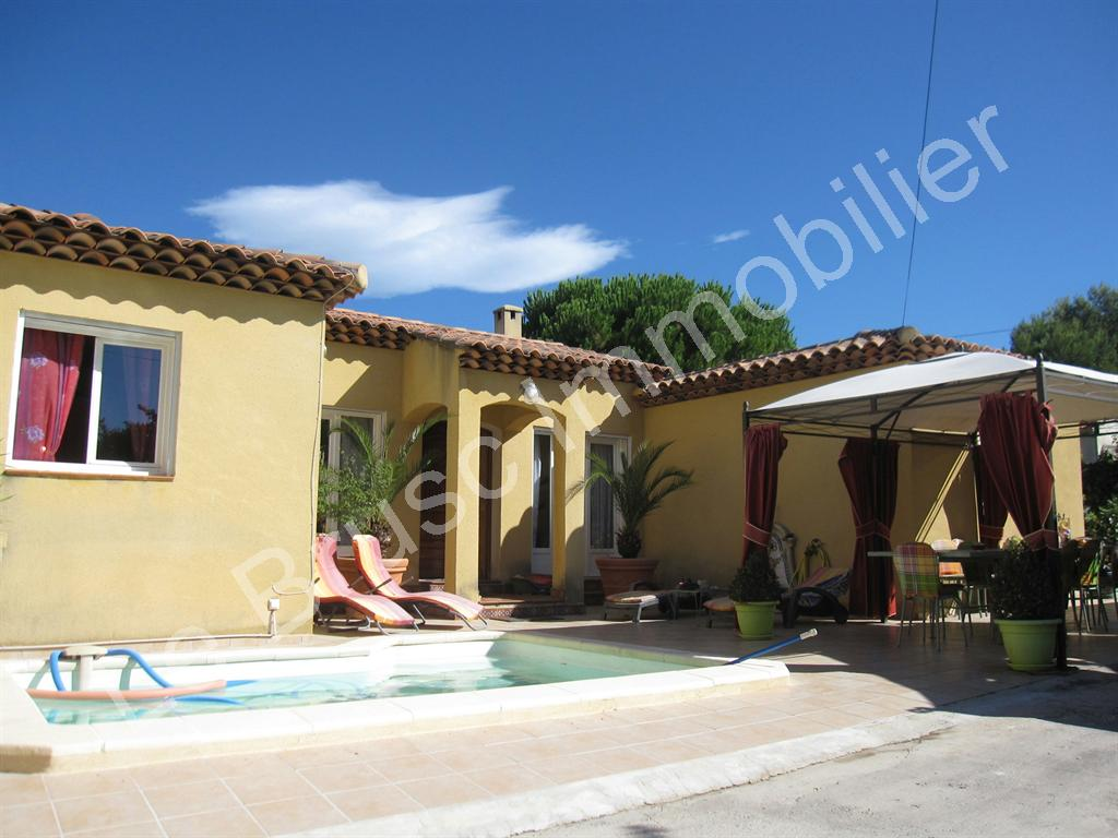 Agence le brusc immobilier immobilier six fours sanary for Comhoraire piscine six fours