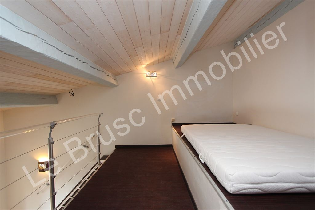 Appartement - LE BRUSC